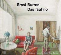 Cover-Bild zu Burren, Ernst: Das fäut no