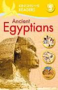 Cover-Bild zu Steele, Philip: Ancient Egyptians