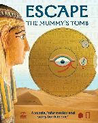 Cover-Bild zu Steele, Philip: Escape the Mummy's Tomb
