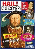 Cover-Bild zu Steele, Philip: Hail! Tudors