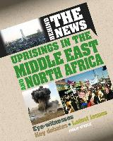Cover-Bild zu Steele, Philip: Uprisings in the Middle East and North Africa