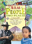 Cover-Bild zu Steele, Philip: Atlas Of People and Places