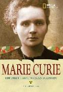 Cover-Bild zu Steele, Philip: World History Biographies: Marie Curie