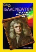 Cover-Bild zu Steele, Philip: World History Biographies: Isaac Newton