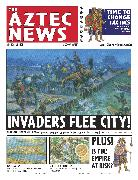 Cover-Bild zu Steele, Philip: History News: The Aztec News