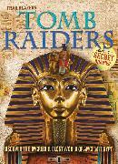 Cover-Bild zu Steele, Philip: Trailblazers: Tomb Raiders