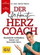 Cover-Bild zu Waller, Stefan: Der Dr. Heart Herzcoach