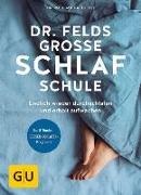 Cover-Bild zu Feld, Michael: Dr. Felds große Schlafschule