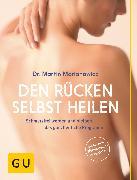 Cover-Bild zu Marianowicz, Martin: Den Rücken selbst heilen (eBook)