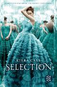 Cover-Bild zu Cass, Kiera: Selection