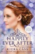 Cover-Bild zu Cass, Kiera: Happily Ever After