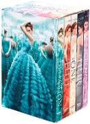 Cover-Bild zu Cass, Kiera: The Selection 5-Book Box Set