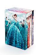 Cover-Bild zu Cass, Kiera: The Selection 4-Book Box Set
