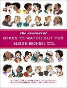 Cover-Bild zu Bechdel, Alison: Essential Dykes to Watch Out For (eBook)