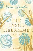 Cover-Bild zu Jacobsen, Emma: Die Inselhebamme