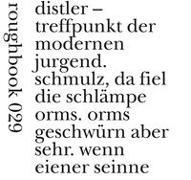 Cover-Bild zu Stolterfoht, Ulf: Die 1000 Tage des Brueterich