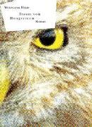 Cover-Bild zu Held, Wolfgang: Traum vom Hungerturm