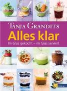 Cover-Bild zu Grandits, Tanja: Alles klar