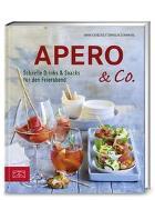 Cover-Bild zu Cavelius, Anna: Apero & Co