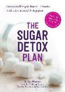 Cover-Bild zu Mosetter, Kurt: The Sugar Detox Plan
