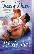 Cover-Bild zu Dare, Tessa: The Bride Bet