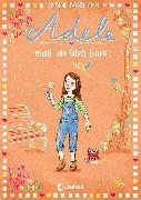 Cover-Bild zu Bohlmann, Sabine: Adele malt die Welt bunt (Band 4) (eBook)