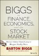 Cover-Bild zu Biggs, Barton: Biggs on Finance, Economics, and the Stock Market
