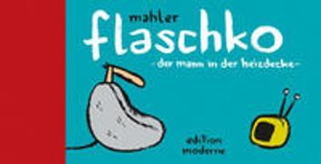 Cover-Bild zu Mahler, Nicolas: Flaschko