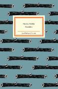 Cover-Bild zu Mahler, Nicolas: Gedichte