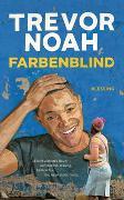 Cover-Bild zu Noah, Trevor: Farbenblind
