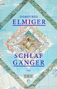 Cover-Bild zu Elmiger, Dorothee: Schlafgänger (eBook)