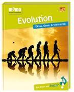 Cover-Bild zu Bahle, Frauke (Übers.): memo Wissen entdecken. Evolution