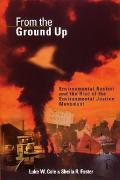 Cover-Bild zu Cole, Luke W.: From the Ground Up (eBook)
