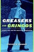 Cover-Bild zu Bender, Steven W.: Greasers and Gringos (eBook)
