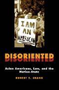 Cover-Bild zu Chang, Robert: Disoriented (eBook)