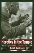 Cover-Bild zu Papke, David Ray: Heretics in the Temple (eBook)