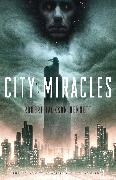 Cover-Bild zu Bennett, Robert Jackson: City of Miracles