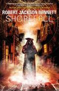 Cover-Bild zu Bennett, Robert Jackson: Shorefall (eBook)