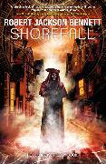 Cover-Bild zu Jackson Bennett, Robert: Shorefall