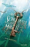 Cover-Bild zu Bennett, Robert Jackson: Der Schlüssel der Magie - Die Götter (eBook)