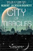 Cover-Bild zu Jackson Bennett, Robert: City of Miracles