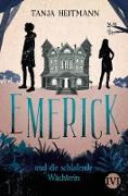 Cover-Bild zu Heitmann, Tanja: Emerick (eBook)