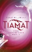 Cover-Bild zu Heitmann, Tanja: TIAMAT - Liebe zwischen den Welten (eBook)