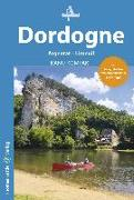 Cover-Bild zu Holtkamp, Stefanie: Kanu Kompakt Dordogne