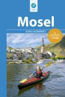 Cover-Bild zu Schorr, Stefan: Kanu Kompakt Mosel. 1:75'000