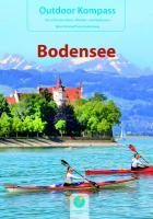 Cover-Bild zu Nehrhoff von Holderberg, Björn: Outdoor Kompass Bodensee