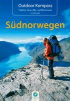 Cover-Bild zu Kettler, Thomas: Outdoor Kompass Südnorwegen