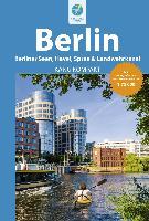 Cover-Bild zu Hennemann, Michael: Kanu Kompakt Berlin