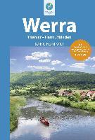 Cover-Bild zu Hennemann, Michael: Kanu Kompakt Werra