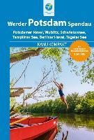 Cover-Bild zu Hennemann, Michael: Kanu Kompakt Potsdam, Werder, Spandau. 1:60'000